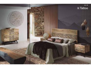 Мебель для спальни фабрики Joenfa Хоэнфа на заказ