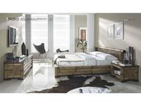5210095 кровать двуспальная Joenfa: Nako