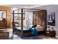 5229268 кровать двуспальная Joenfa: Neus