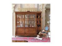 Cavio шкаф книжный  (черешня) Idogi