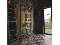 La Ebanisteria витрина 2-х дверная  Quantum