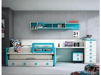 5220392 детская комната современный стиль Joype: Diez