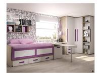 5220403 детская комната современный стиль Joype: Diez