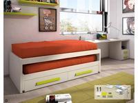 5220407 детская комната современный стиль Joype: Diez