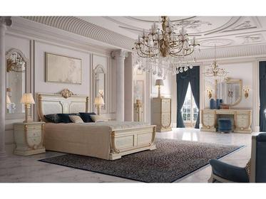 Мебель для спальни фабрики Vicente Zaragoza на заказ