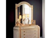 Vicente Zaragoza зеркало  (лак, золото) Вена