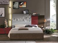 Tomasella кровать 160х200 с подъемным механизмом Krea-Sommier