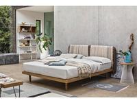 5224408 кровать двуспальная Tomasella: Plaid