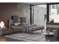 5224411 кровать двуспальная Tomasella: Skyline