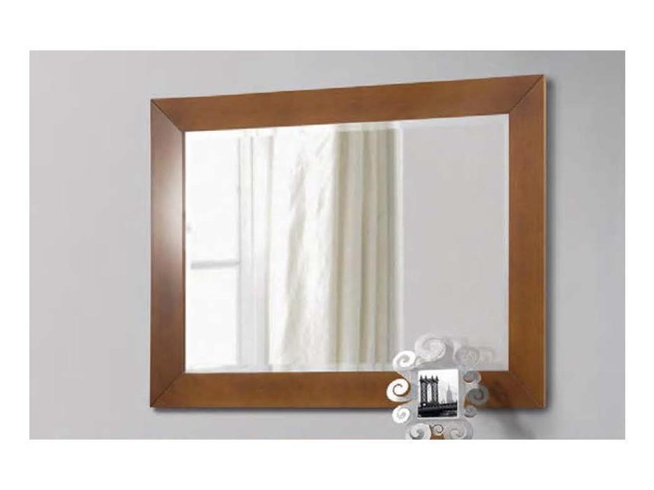 Panamar зеркало навесное  (черешня)
