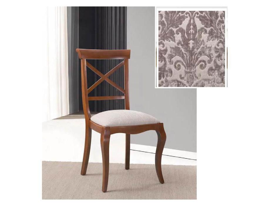 Panamar стул ткань Signoria С-4 (черешня) Classic