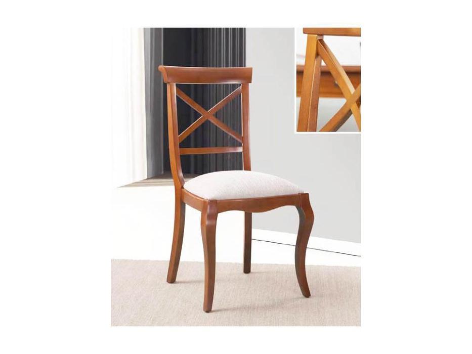 Panamar стул ткань Fiesole C-3 (черешня) Classic