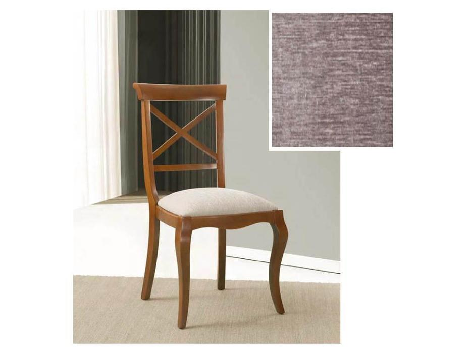 Panamar стул ткань Fiesole C-4 (черешня) Classic