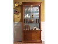 5133562 витрина 2-х дверная Panamar: Classic