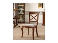 Panamar стул ткань Fiesole C-4 (орех) Classic