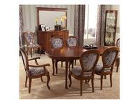 5206558 стол обеденный Panamar: Classic