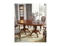 Panamar стол обеденный раскладной (орех) Classic