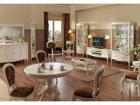Panamar гостиная классика  (белый) Classic