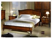 5110664 кровать двуспальная Zilio: Gioconda
