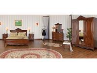 5111067 спальня классика Mobex: Mogador