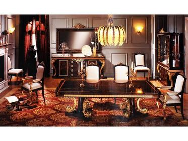 Мебель для гостиной фабрики Mariner Маринер на заказ
