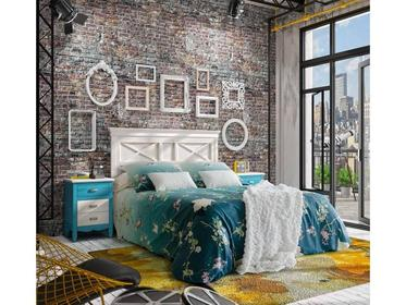 Мебель для спальни фабрики Grupo Seys на заказ