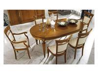 5111645 стол обеденный на 8 человек M. Villanova: Анжелика