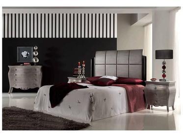 Мебель для спальни фабрики ARTECESAR на заказ