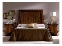 5111791 изголовье кровати Artecesar: Etna Vuite