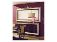 5112094 зеркало настенное Alta Moda: Ательер