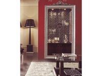 5112096 витрина 2-х дверная Alta Moda: Ательер