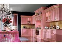 Классическая кухня Angela Moletta&Co на заказ