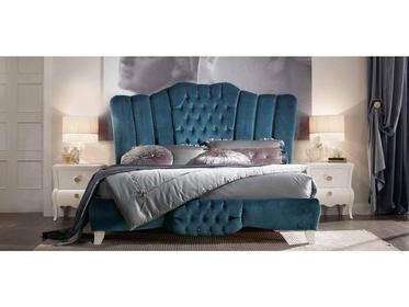 Мебель для спальни фабрики Modenese Gastone на заказ