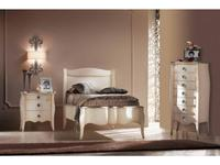 5112497 спальня арт деко Modenese Gastone: Casanova