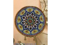 Cearco тарелка декоративная диаметр 28 см Ceramico