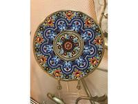 5112468 тарелка декоративная Cearco: Ceramico