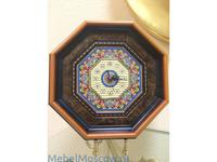 5129202 часы настенные Cearco: Ceramico