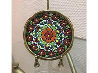 5200296 тарелка декоративная Cearco: Ceramico