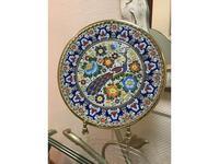 5200325 тарелка декоративная Cearco: Ceramico