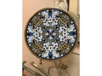 5200331 тарелка декоративная Cearco: Ceramico