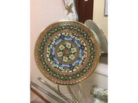 5200332 тарелка декоративная Cearco: Ceramico