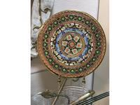 5200341 тарелка декоративная Cearco: Ceramico
