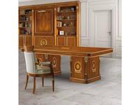 Ricaipons стол переговорный  (olivato) President