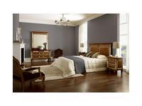 5226157 кровать двуспальная Mocape: Marie