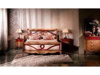 5226171 кровать двуспальная Mocape: Style