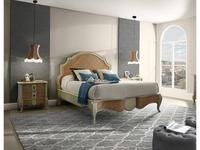 Mocape кровать двуспальная 160х200 Louise