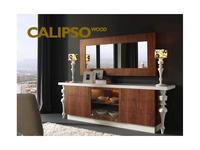 5112969 прилавок Anzadi: Calipso wood