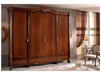 5113251 шкаф 4-х дверный Saltarelli: Sovrana