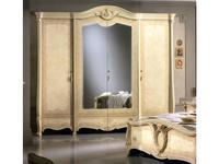 5113253 шкаф 4-х дверный Saltarelli: Sovrana