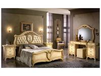 5113338 кровать двуспальная Saltarelli: Sovrana